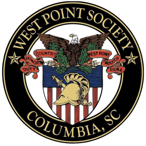 West Point Society of Columbia, SC logo